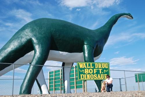 Wall Drug!