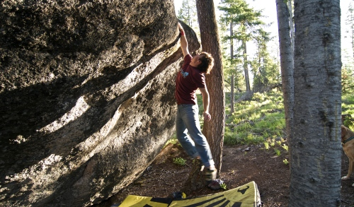 Snagging the dyno on Hooray for Boobies SDS V7 (Lolo)
