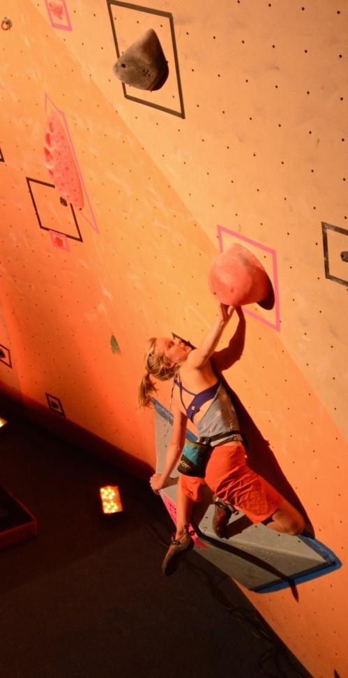 Inge on Woman's Final #2