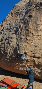 Becky - High Plains Drifter V7